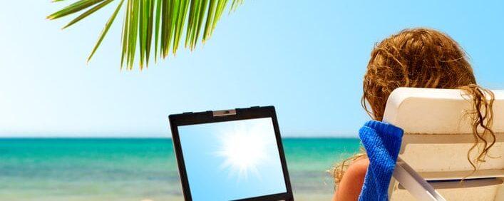 Développer son business en ligne et passer à la vitesse supérieure