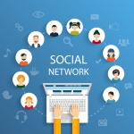 Logo du groupe Social Networkers